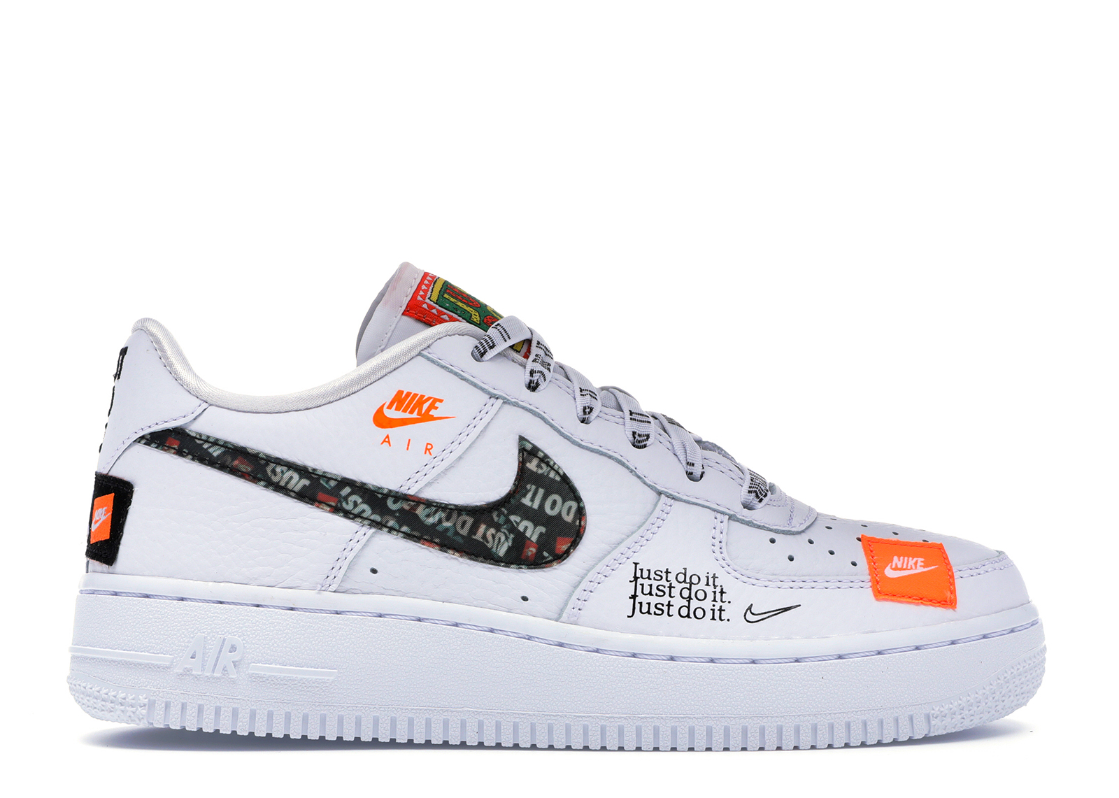 nike air force 1 just do i