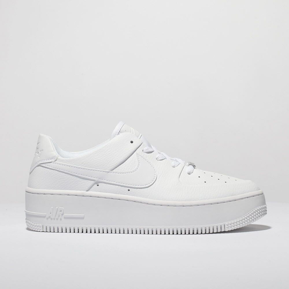 nike air force 1 of white