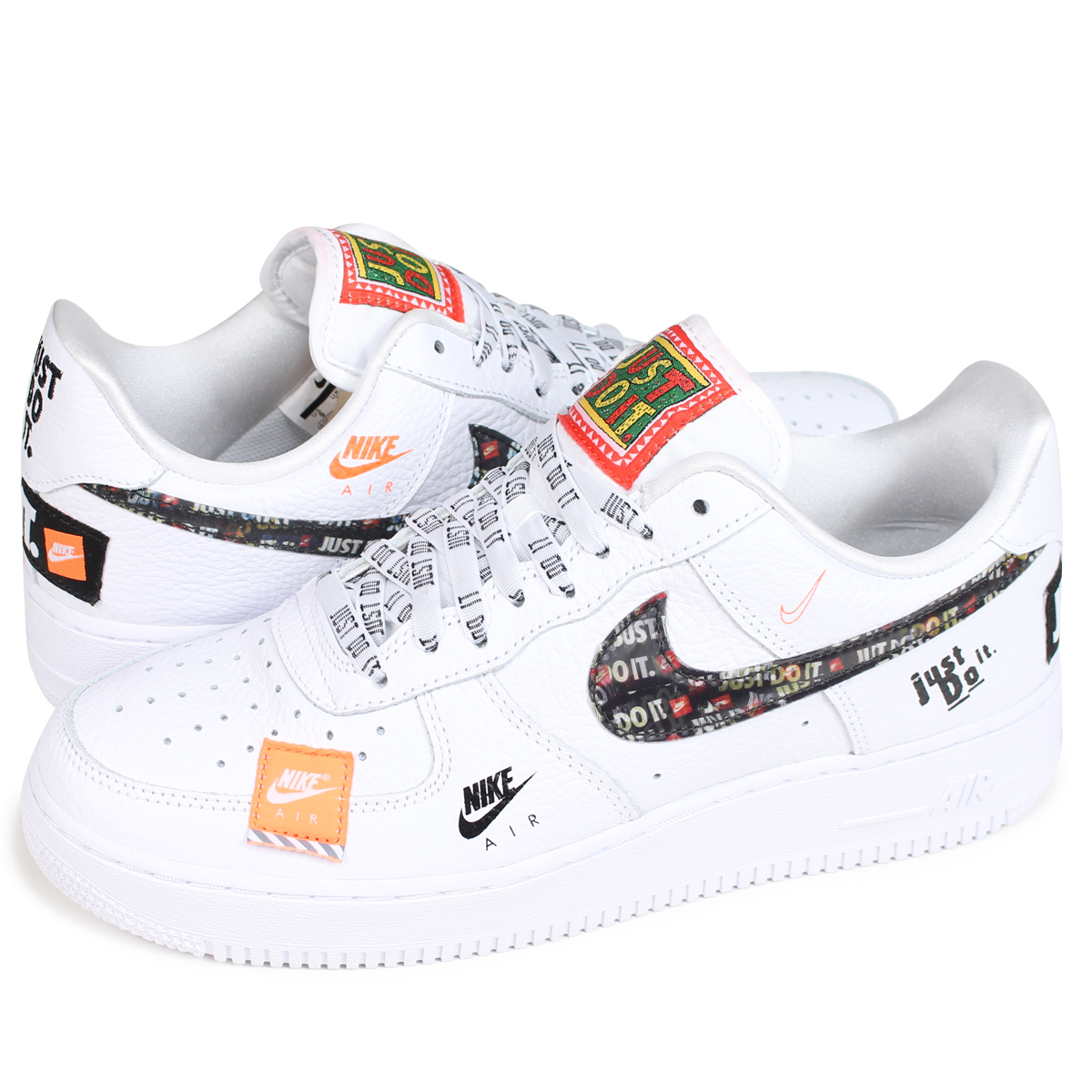 nike air force 1 just do it italia
