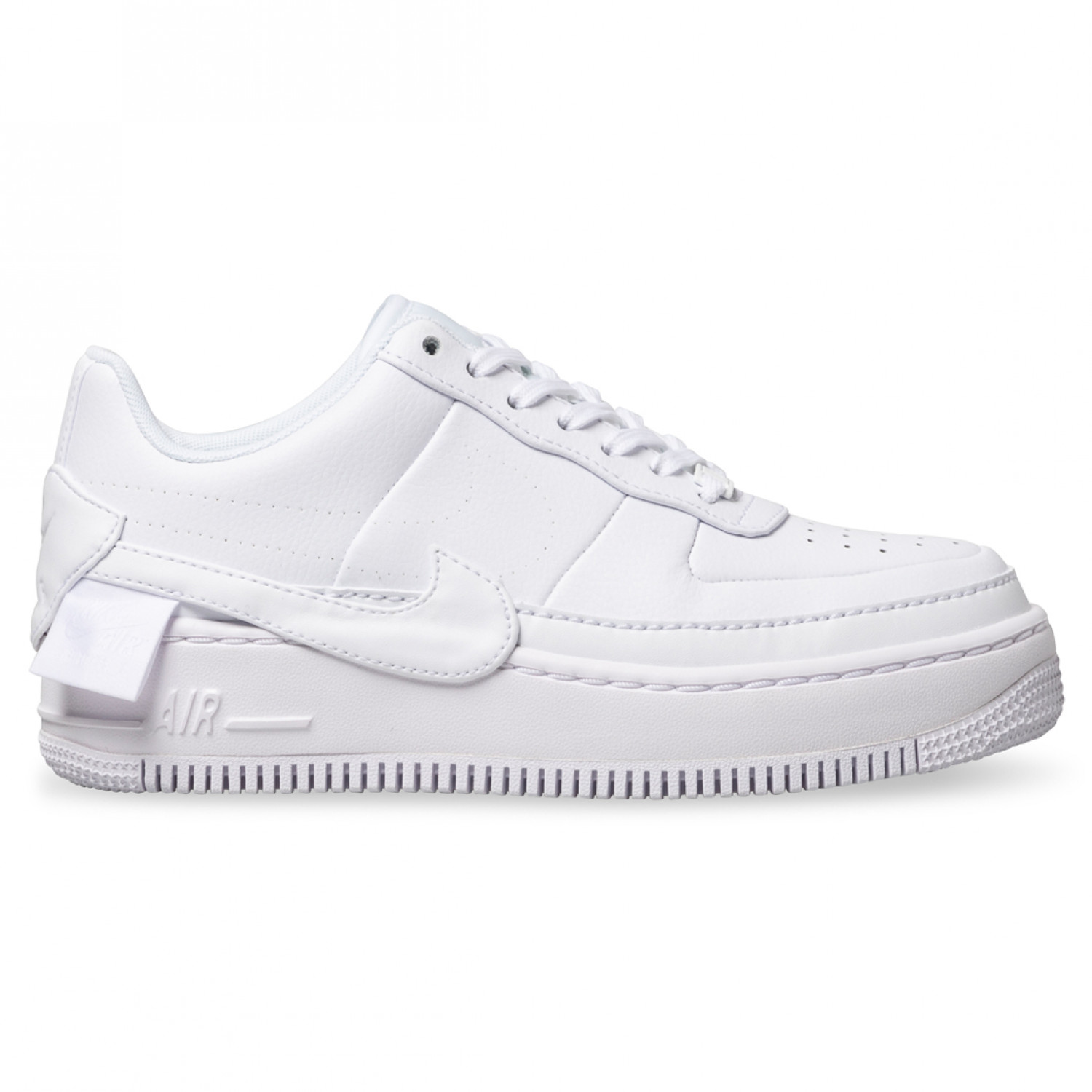air force 1 donna baffo rosa