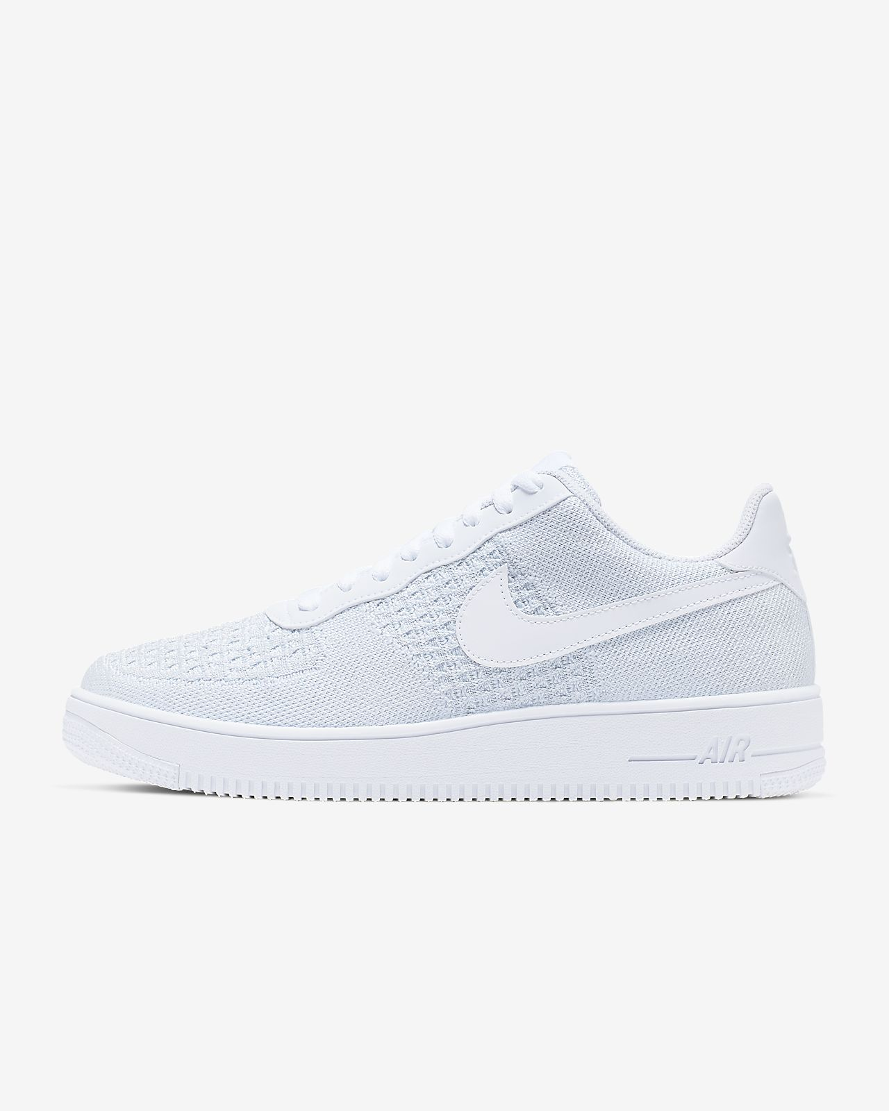 nike air force of white
