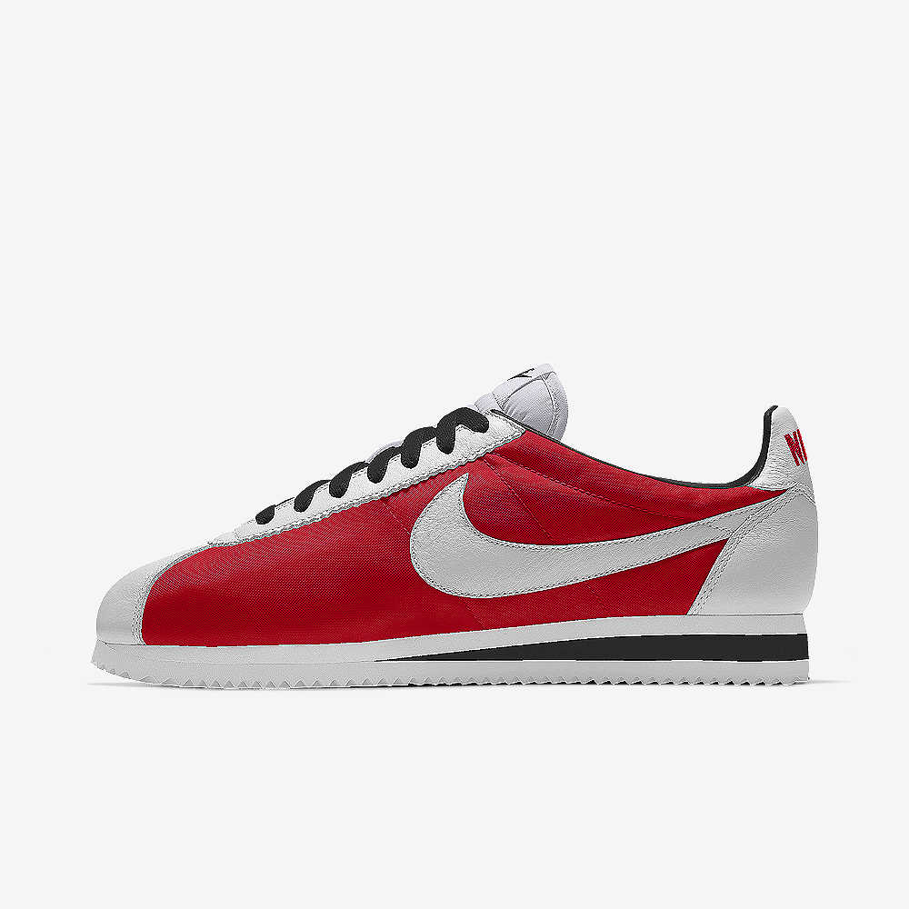 the nike cortez